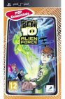 Ben 10: Alien Force (PSP) Essentials