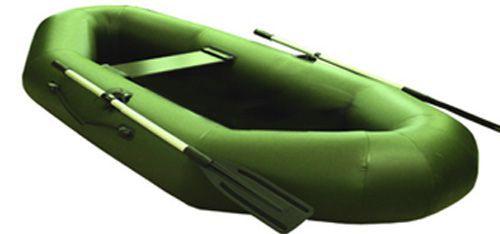 лодка одноместная пвх фрегат м11