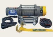 Лебедка Superwinch Terra45