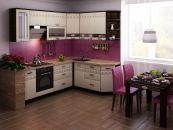 Кухня Аврора 10