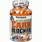 Weider Carb Blocker 120 капсул Weider