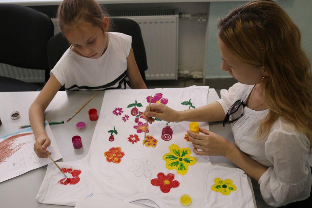 Мастер класс по рисованию в екатеринбурге - Foto-lis.ru