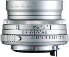 Объектив SMC-FA Pentax 43 mm F1.9 Limited