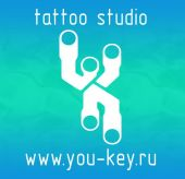 "Tattoo studio ""You-Key"", ТАТУ-СТУДИЯ"