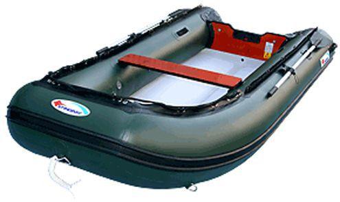 лодки stingray в петербурге