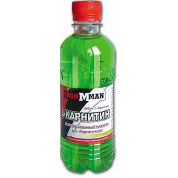 Fitness drink l-carnitine 2000 (500мл)