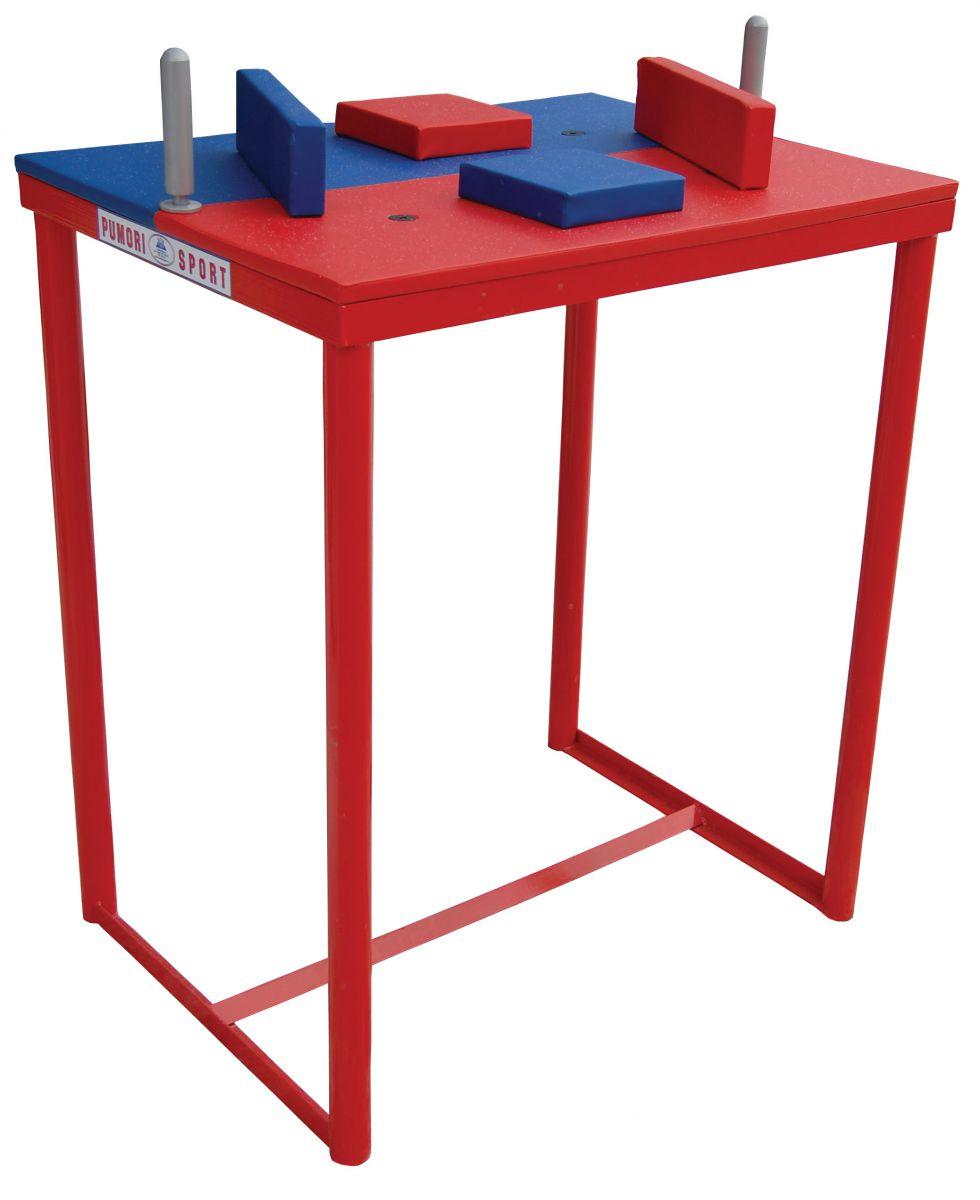 Как сделать стол армспорта