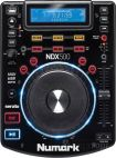 NUMARK NDX500 настольный CD/MP3-плеер, USB-Flash, встроенная аудио карта, USB-midi, Anti-Shock, seamless looping