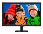 "Philips 27"" 273V5LHSB (00/01) черный Монитор"