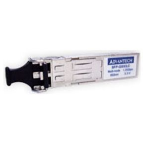 Advantech SFP-GLX/LC-20E  Модуль SFP Ethernet 1000Base-LX, одномодовый (20 км)  ADVANTECH