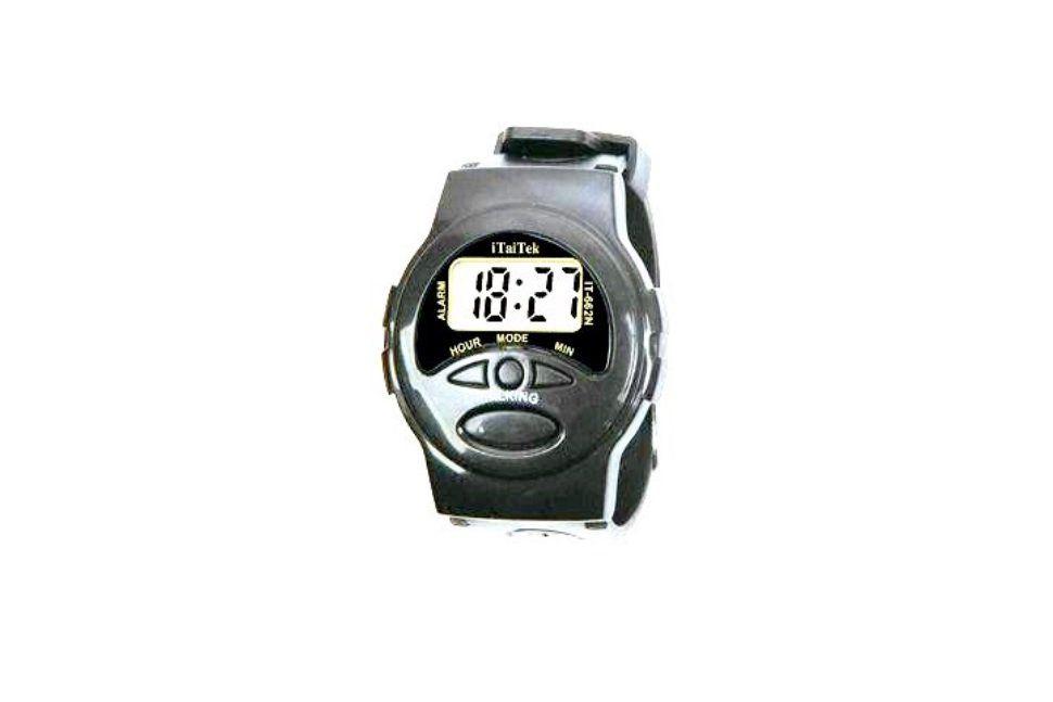 Если вы хотите купить говорить часы и подобные товары, мы предлагаем вам позиций на выбор, среди которых вы обязательно найдете варианты на свой вкус.