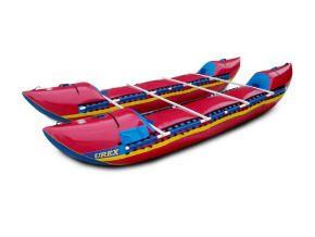 кресло инзер в лодку