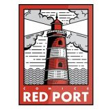 Red Port comics