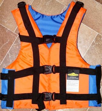 спасательные жилеты для лодок своими руками