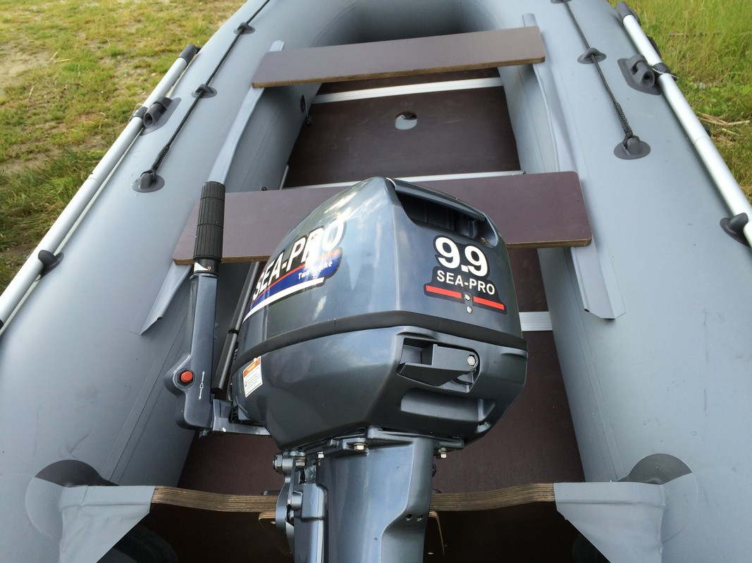 моторы sea pro уфа