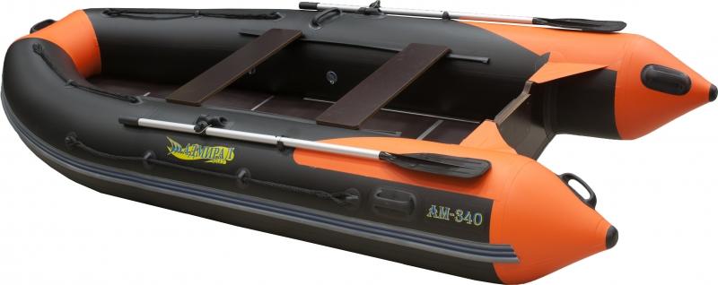 лодки из пвх и цены