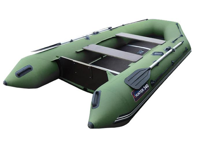 интернет магазин в екатеринбурге лодка хантер