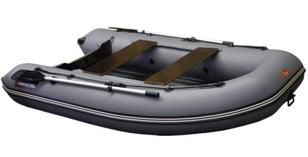 купить надувную лодку хантер в санкт-петербурге