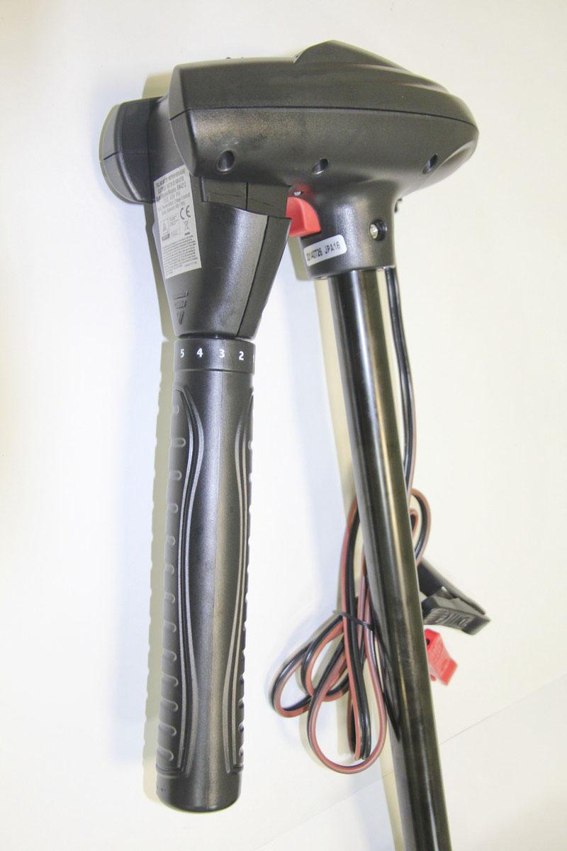 лодочный электромотор и автомобильный аккумулятор форум