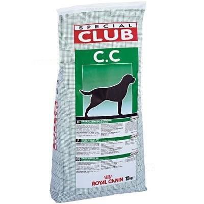 Корм royal canin he club 20 кг