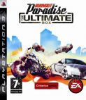 Burnout Paradise. The Ultimate Box (PS3)