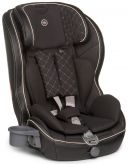 Happy Baby Детское автокресло Happy Baby Mustang Isofix Black