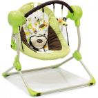 Baby Care Качели Baby Care Balancelle S700 Green зеленый