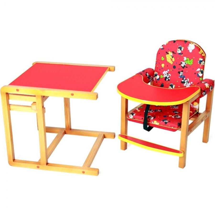Как сделать детскую стол стул