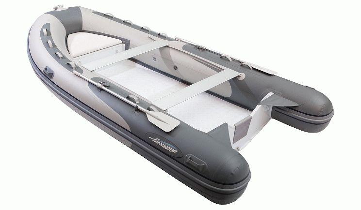 лодка риб 320
