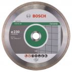 Диск алмазный Bosch Диск алмазный Bosch Standard for Ceramic 2608602205