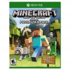 Игра для Xbox One Minecraft. Favorites Pack Игра для Xbox One Minecraft. Favorites Pack