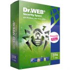 Антивирус Dr.Web Антивирус Dr.Web Security Space Pro
