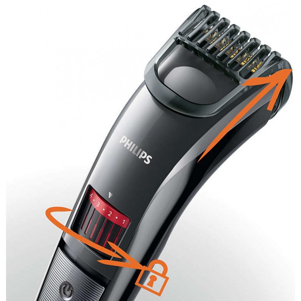 Все триммеры для стрижки волос philips