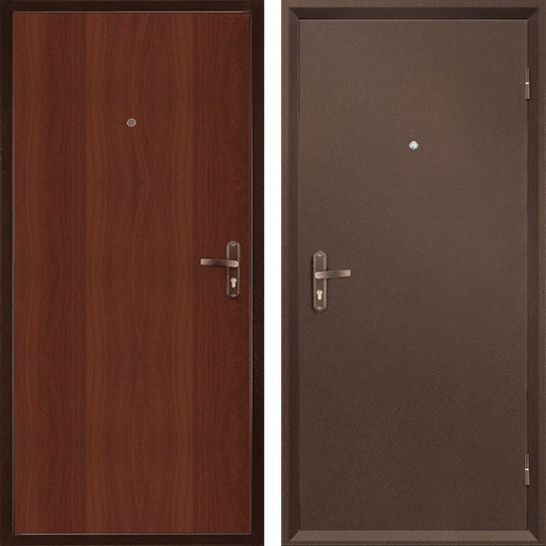 входные двери металлические 2050 850