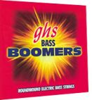 H3045 BOOMERS GHS STRINGS H3045 BOOMERS