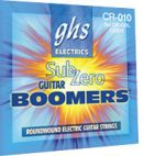 CR-M3045 SUB-ZEROT BOOMERS GHS STRINGS CR-M3045 SUB-ZEROT BOOMERS